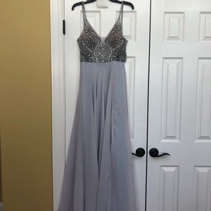 Prom/ Engagement dress for sale, worn once